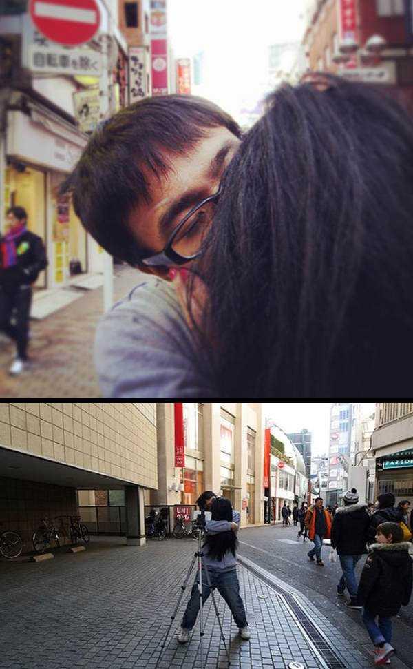 44508 Keisuki Jinushi hitori date Japão, o paraíso do Forever alone