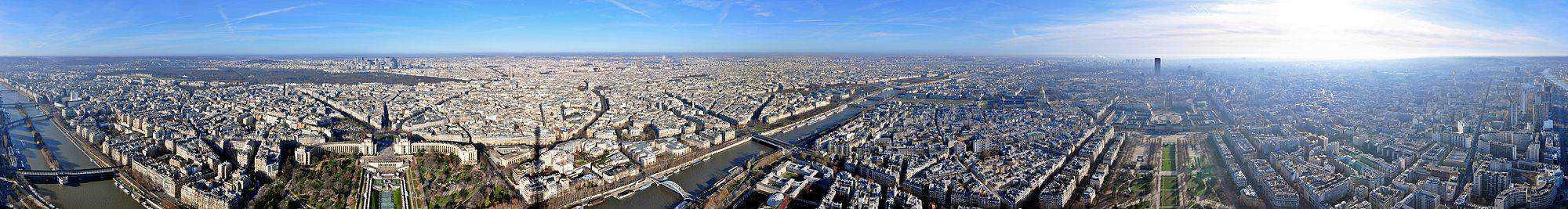 Tour Eiffel 360 Panorama Turista, cuidado: Tirar foto da Torre Eiffel dá multa!