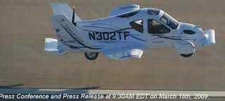 images 55 Mais um carro voador bizarro