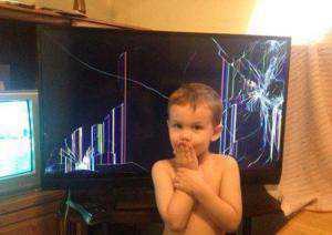 kid-broken-tv