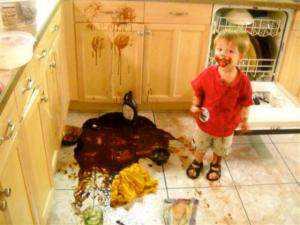 messy-kids-chocolate