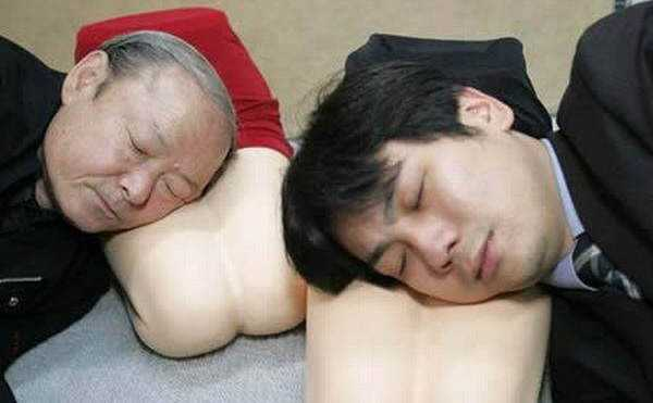 travesseiro forever alone japones Japão, o paraíso do Forever alone