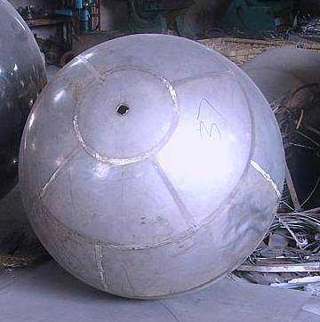 10002 O mistério da esfera dos Betz