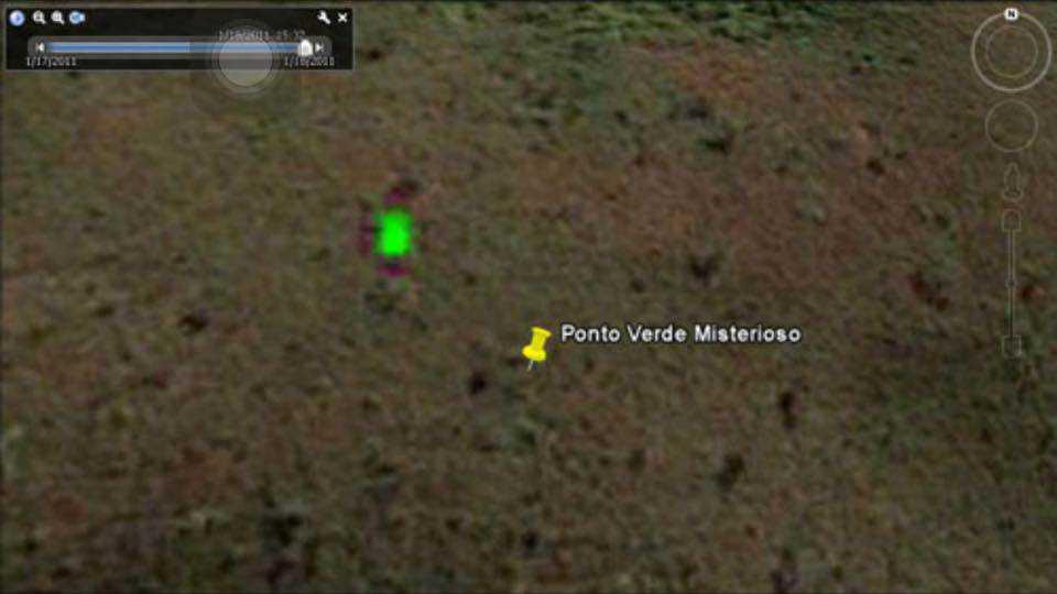10556354 10152951414607840 7697125589315221581 n Pontos verdes misteriosos nas imagens de satélite: O que é isso?