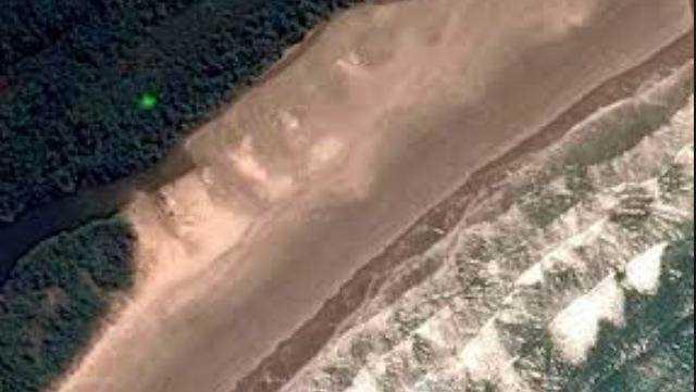 10806236 10205576872529167 190940243562691198 n 1 Pontos verdes misteriosos nas imagens de satélite: O que é isso?