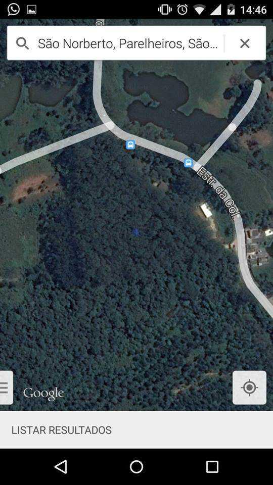 250525 760116077404280 8569424602581301730 n Pontos verdes misteriosos nas imagens de satélite: O que é isso?