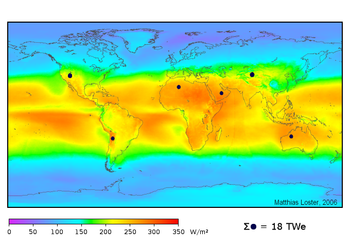 350px Solar land area Novos modelos de usinas solares