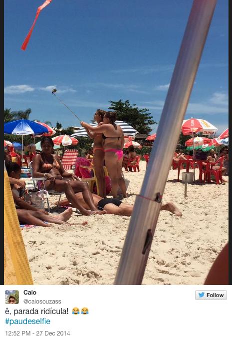 Captura de Tela 2014 12 30 às 16.51.02 Como fazer em casa seu próprio pau de selfie