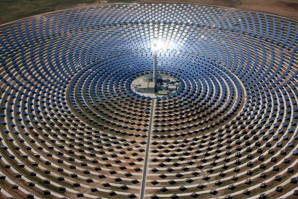 usinasolar 1024x683 Novos modelos de usinas solares