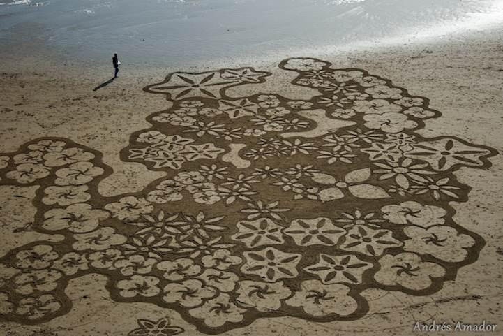 %name Desenhos para serem vistos dos céus: O mistério dos geoglifos pelo mundo