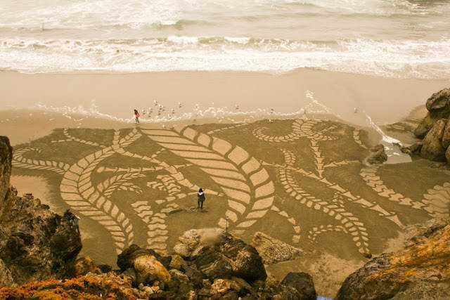 717 Desenhos para serem vistos dos céus: O mistério dos geoglifos pelo mundo