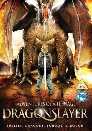 Adventures of a Teenage Dragonslayer 1 Os melhores filmes com dragões