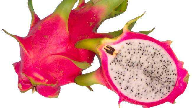 Untitled 36 Frutas esquisitas