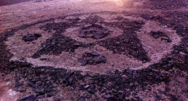 chug chug geoglifos Desenhos para serem vistos dos céus: O mistério dos geoglifos pelo mundo