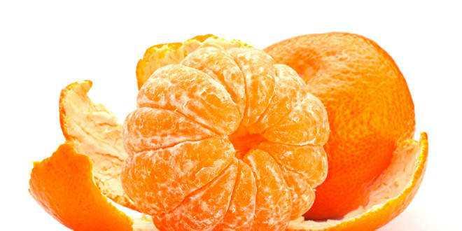 u tangerina 660x330 Frutas esquisitas