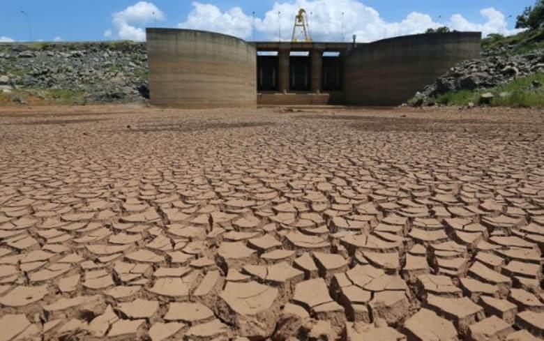 %name O problema da crise hídrica, ou só dá valor quando perde