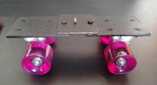 carrinhodolly Como fazer um carrinho para dolly em mesa