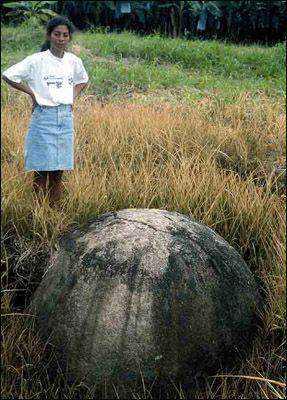 3e87908822581c4e23a1b2e54c7fc5b3 As misteriosas bolas de pedra da Costa Rica
