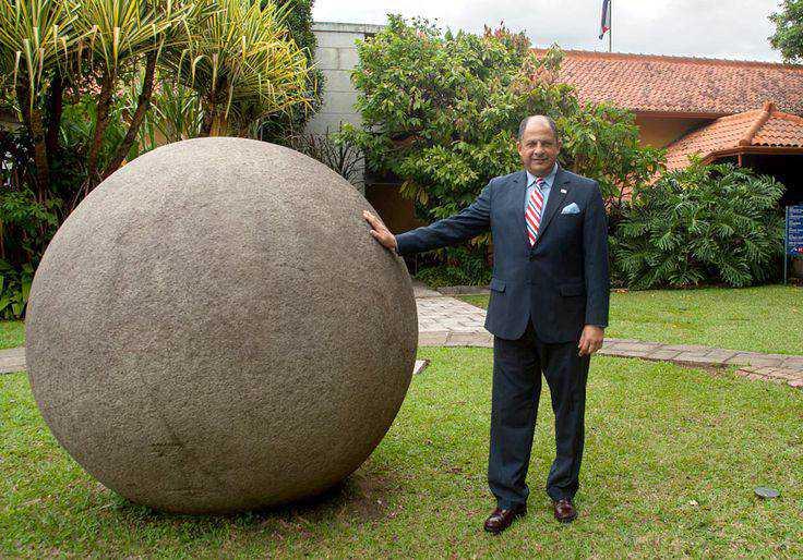 41fc263c59673e3e85d6b4fd18d10975 As misteriosas bolas de pedra da Costa Rica