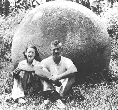 51ae9790086a33c89bffc55ae96f5fda As misteriosas bolas de pedra da Costa Rica