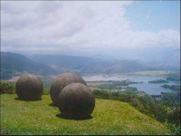 6b117f0b59c7557c858f506a52500116 As misteriosas bolas de pedra da Costa Rica