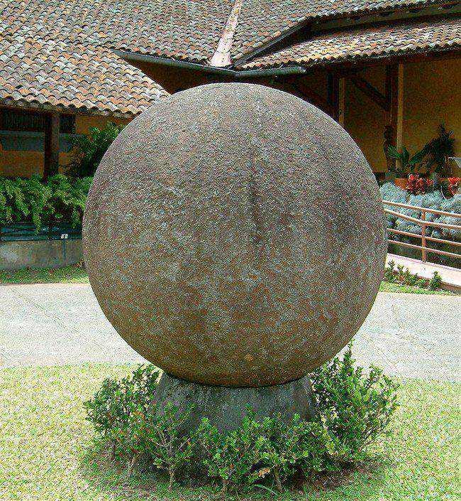 79f599bdeb593730b1260b1c41133ca7 As misteriosas bolas de pedra da Costa Rica