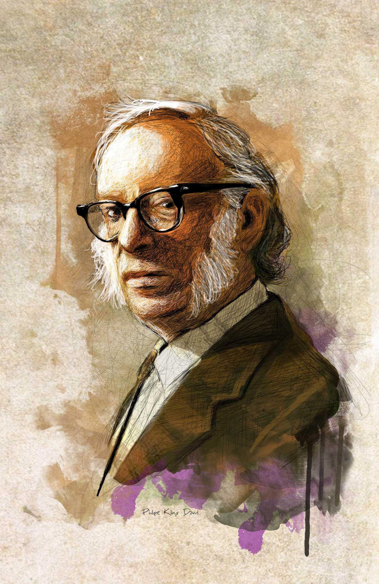 asimovcelular Isaac Asimov