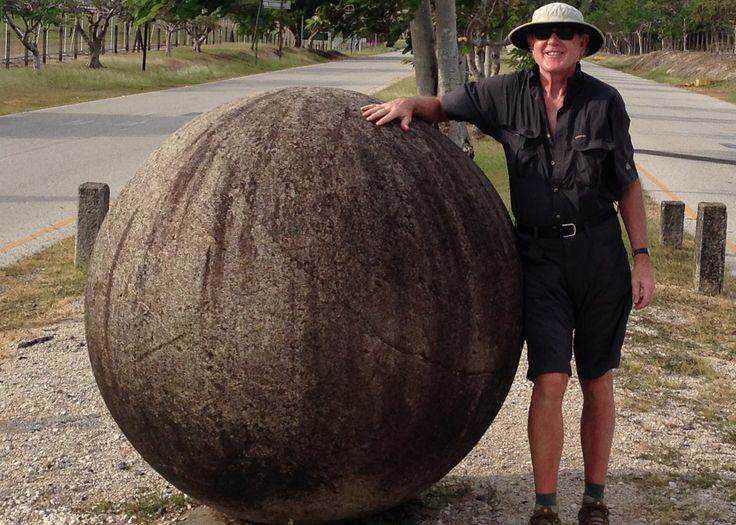 e86ebd8ff0a09afc9c21ecb080d2b9e4 As misteriosas bolas de pedra da Costa Rica