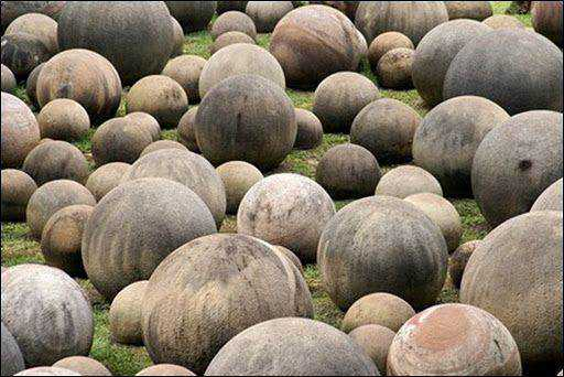 ff141e63e1fda07bddb341a26e01c48e As misteriosas bolas de pedra da Costa Rica