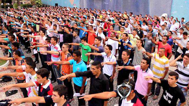 jovens universal exército Novos exércitos