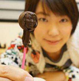 timthumb Transforme seu rosto em chocolate