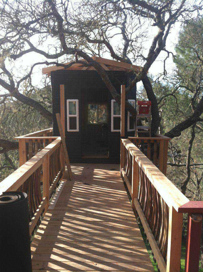 07326341c45280d7e8b171abd4156db0 Casa na árvore: Um projeto completo