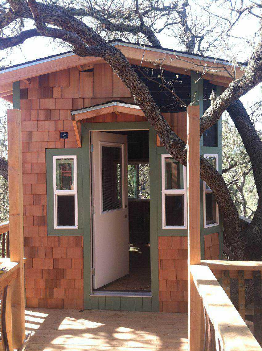 2e26bd679e1b6004d8abe4072fcfc5b7 Casa na árvore: Um projeto completo