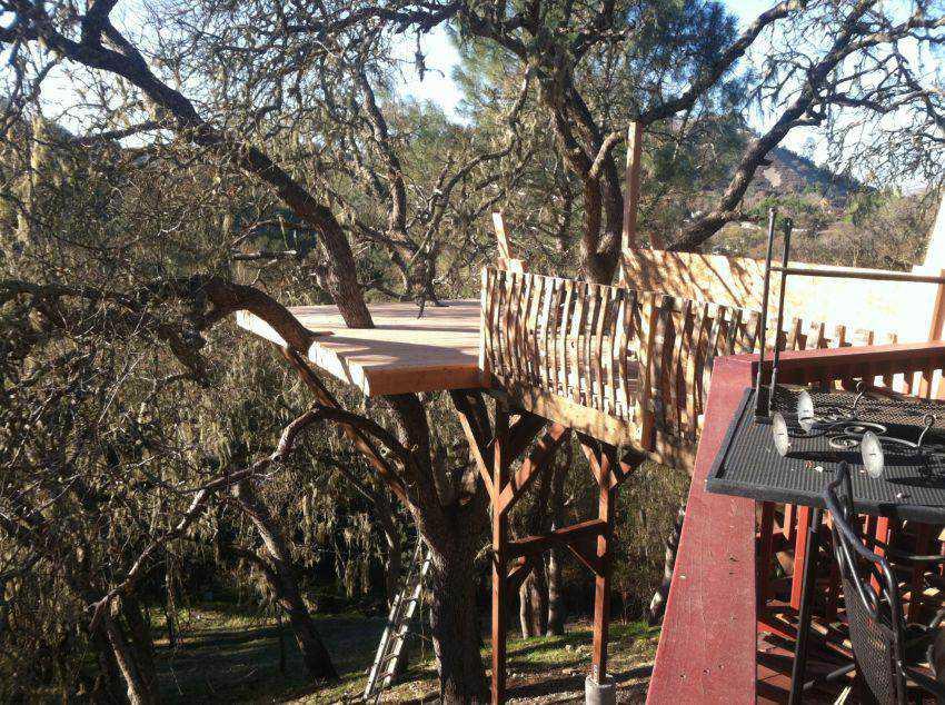 3eed89dc0520b51a645ac4bcafc8af82 Casa na árvore: Um projeto completo