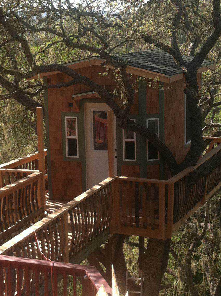 6c1b1cc84d6d81b796867c992c285962 Casa na árvore: Um projeto completo