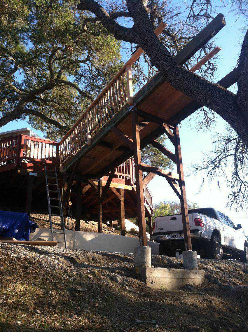 8d8a350e1733b33efca3b6957be8cbd9 Casa na árvore: Um projeto completo
