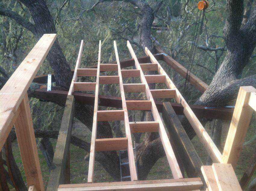 9a9242d898881d5ca7358fcf14738496 Casa na árvore: Um projeto completo