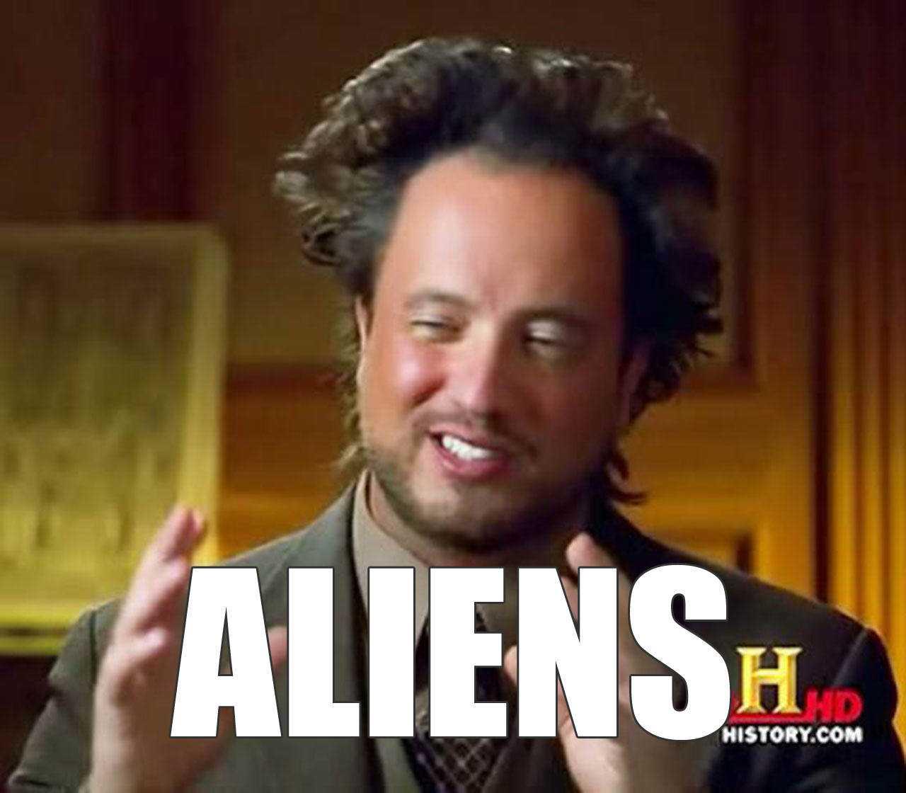 ancient aliens guy 1 Aliens e os paredões de pedra misteriosos dos templos Incas
