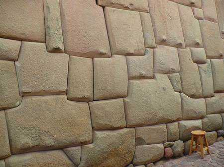 andes5 cusco5 Aliens e os paredões de pedra misteriosos dos templos Incas