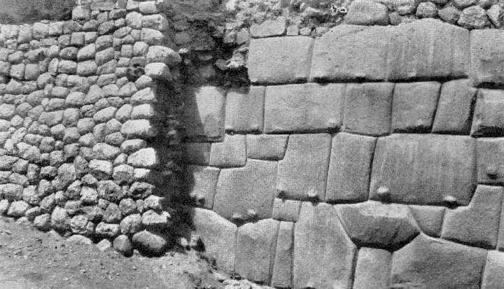 andes5 hatun2 Aliens e os paredões de pedra misteriosos dos templos Incas