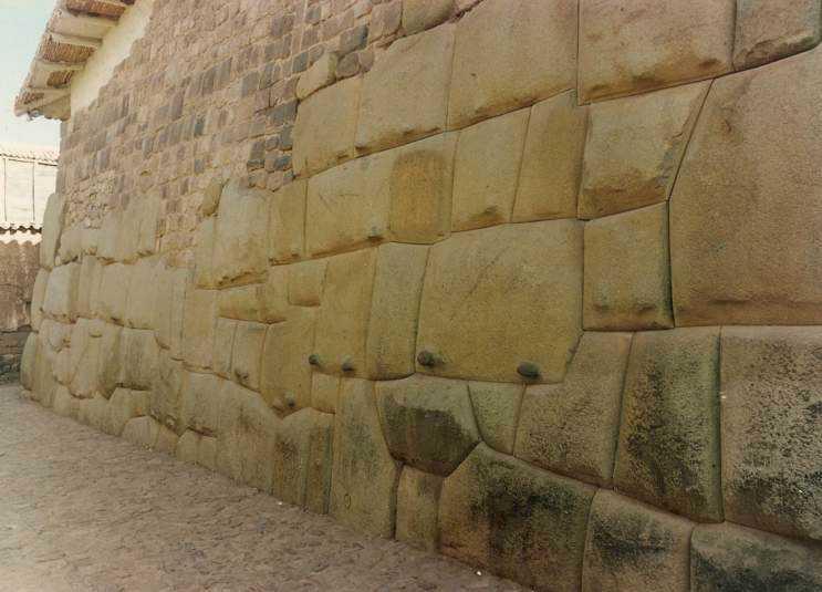 andes5 hatun3 Aliens e os paredões de pedra misteriosos dos templos Incas