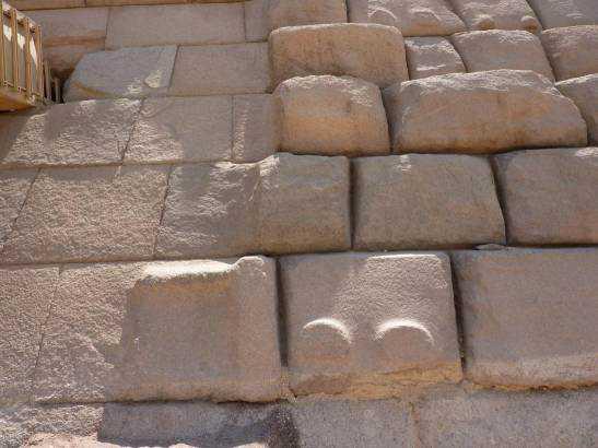 andes5 menkaure Aliens e os paredões de pedra misteriosos dos templos Incas