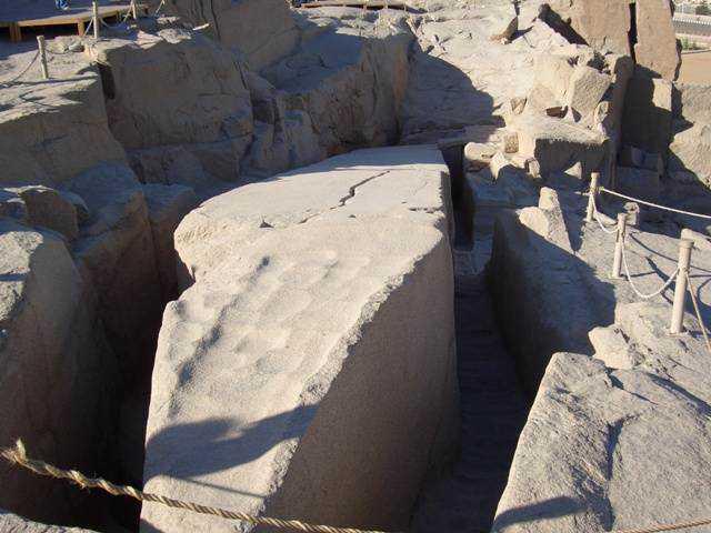 andes5 obelisk Aliens e os paredões de pedra misteriosos dos templos Incas