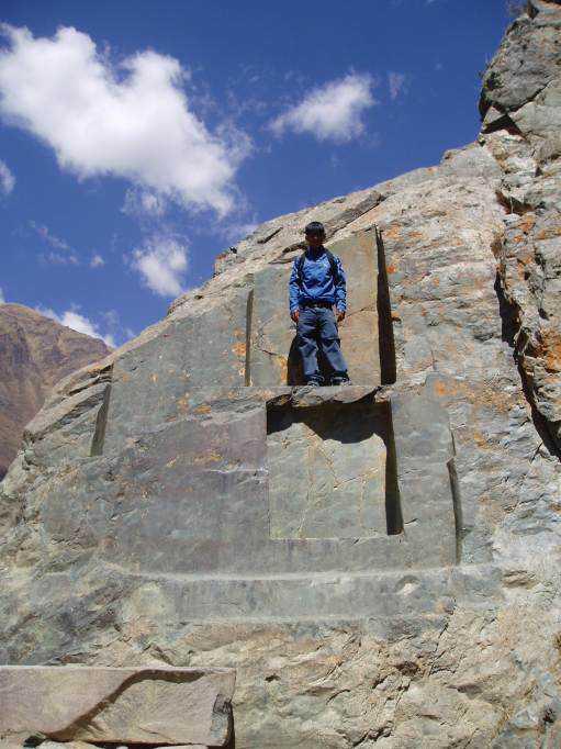 andes5 ollan Aliens e os paredões de pedra misteriosos dos templos Incas