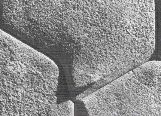 andes5 protz2 Aliens e os paredões de pedra misteriosos dos templos Incas