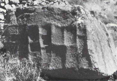 andes5 protz4 Aliens e os paredões de pedra misteriosos dos templos Incas