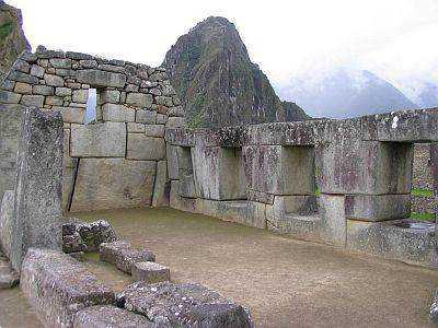 andes6 machu13 Aliens e os paredões de pedra misteriosos dos templos Incas