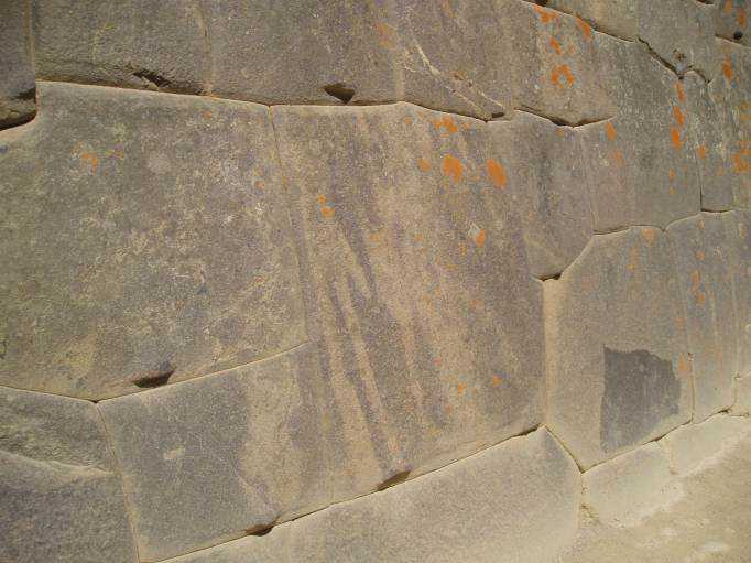 andes6 ollan2 Aliens e os paredões de pedra misteriosos dos templos Incas