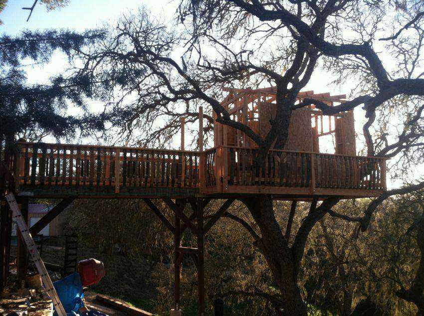 c351e94ffedcf376d583e61e95964310 Casa na árvore: Um projeto completo