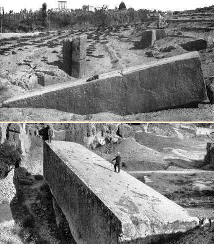 f81d56ab6e34fd97c47f05d66a5792ff Aliens e os paredões de pedra misteriosos dos templos Incas